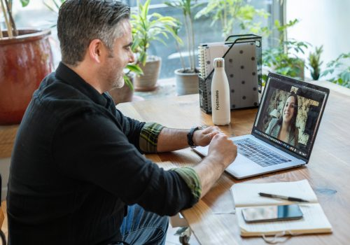 Avoid These Virtual Interview Mistakes
